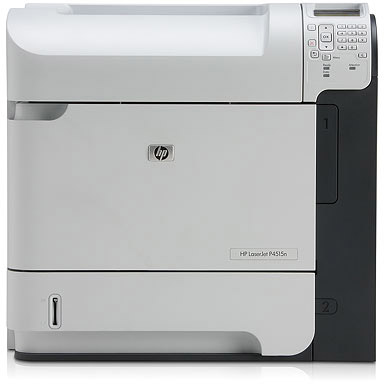 HP LASERJET P4515N PRINTER