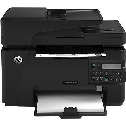 HP LASERJET PRO M127FN MFP PRINTER