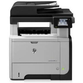 HP LASERJET PRO M521DW PRINTER