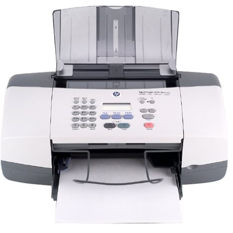 HP OFFICEJET 4110 PRINTER