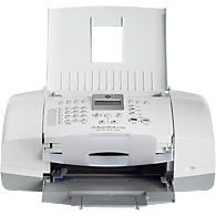 HP OFFICEJET 4355 PRINTER