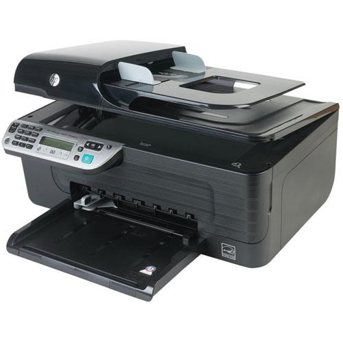 HP OFFICEJET 4500 PRINTER
