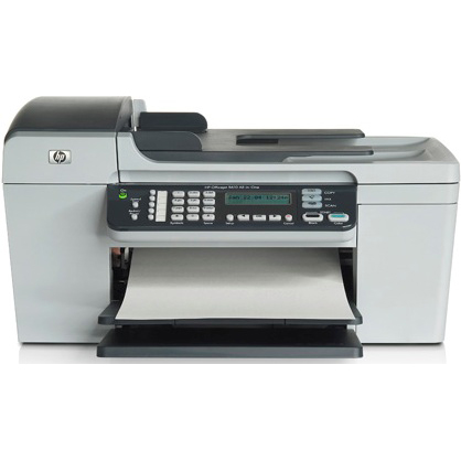 HP OFFICEJET 5600 PRINTER