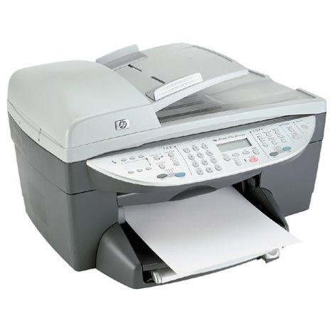 HP OFFICEJET 6110 PRINTER