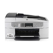 HP OFFICEJET 6300 PRINTER