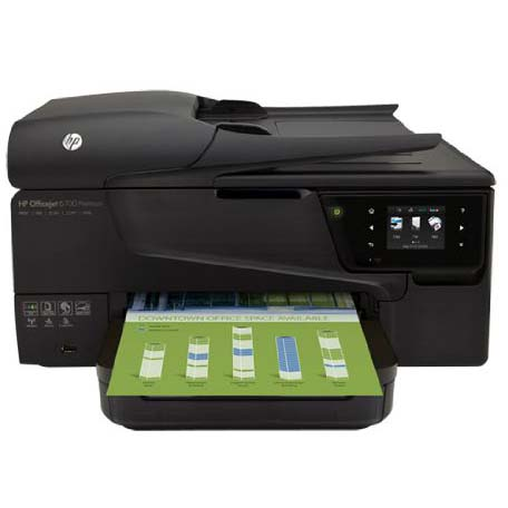 HP OFFICEJET 6700 PRINTER