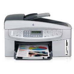 HP OFFICEJET 7210XI PRINTER
