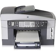 HP OFFICEJET 7410 PRINTER