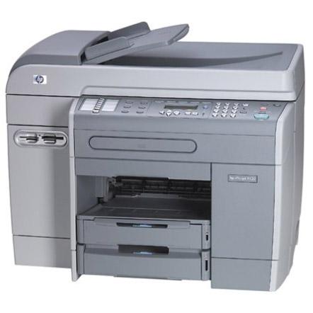 HP OFFICEJET 9130 PRINTER