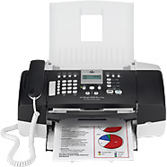HP OFFICEJET J3625 PRINTER