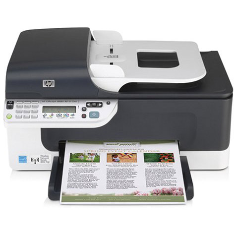 HP OfficeJet J4540 Ink Cartridges | 1ink.com