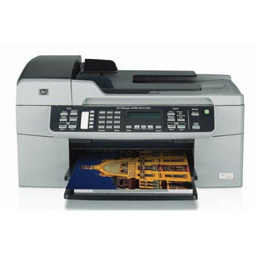 HP OFFICEJET J5750 PRINTER