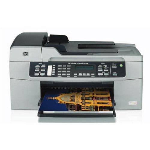 HP OFFICEJET J5780 PRINTER