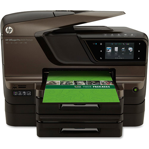 HP OFFICEJET PRO 8600 PREMIUM PRINTER