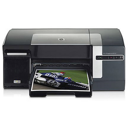 HP OFFICEJET PRO K550DTN PRINTER