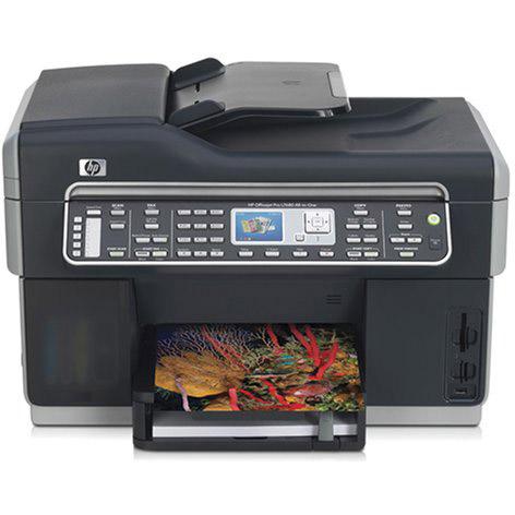 HP OFFICEJET PRO L7500 PRINTER