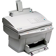 HP OFFICEJET R80XI PRINTER