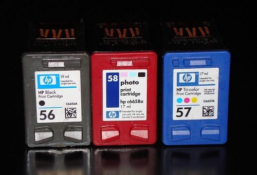 HP Print ink cartridges