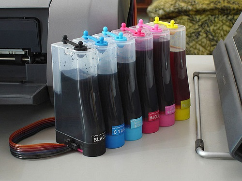 How to Store Ink Cartridges When Not in Use | 1ink com - 1ink com