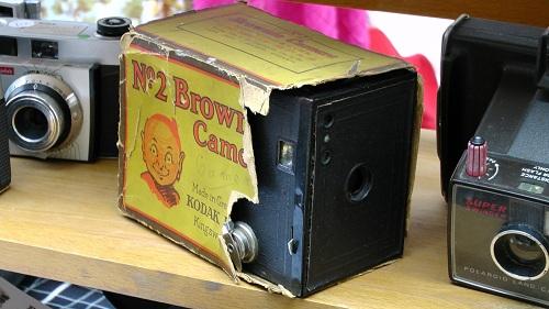 kodak eastern camera