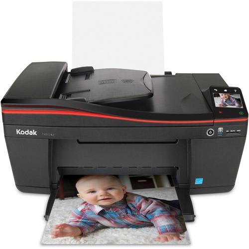KODAK HERO 4 2 ALL IN ONE PRINTER