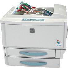 KONICA MAGICOLOR 7300EN PRINTER