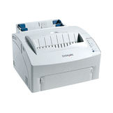 Lexmark E312 printer