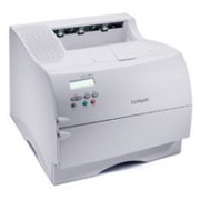LEXMARK OPTRA M412 PRINTER