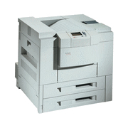 LEXMARK OPTRA N245 PRINTER