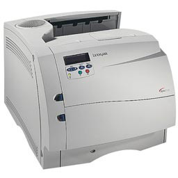 LEXMARK OPTRA S1255 PRINTER