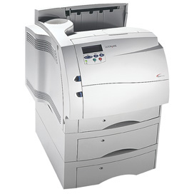 LEXMARK OPTRA S2455 PRINTER