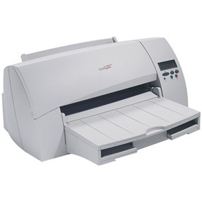 LEXMARK OPTRACOLOR 40 PRINTER
