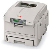 OKIDATA OKI C6000 PRINTER
