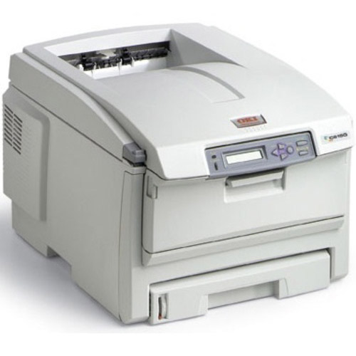 OKIDATA OKI C6050N PRINTER