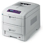 OKIDATA OKI C7100N PRINTER