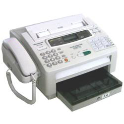 PANASONIC KX F1100 PRINTER