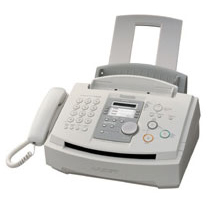 PANASONIC KX FL503 PRINTER