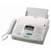PANASONIC KX FM205 PRINTER