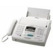 PANASONIC KX FM260 PRINTER