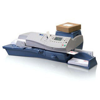 PITNEY DM400 PRINTER