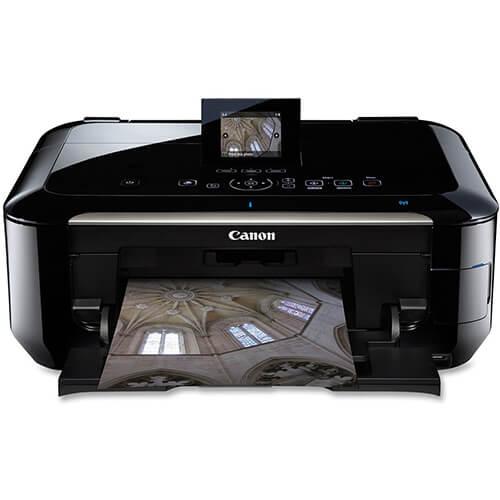 Canon PIXMA MG6220 printer