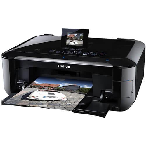 Canon PIXMA MG6250 printer