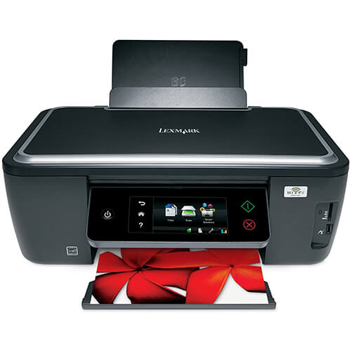 Lexmark S605 printer