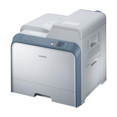 SAMSUNG CLP 600 PRINTER