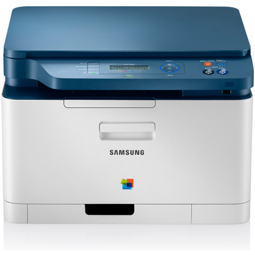 SAMSUNG CLX 3300 PRINTER
