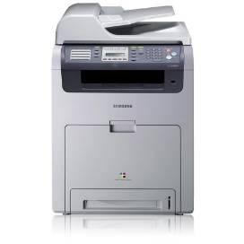 SAMSUNG CLX 6240FX PRINTER