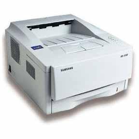 SAMSUNG ML 6100 PRINTER