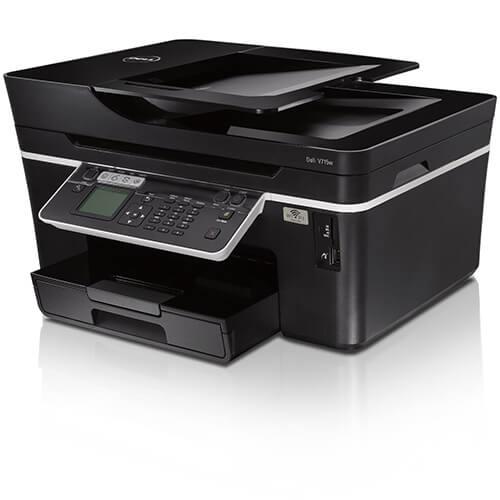 Dell V715w printer