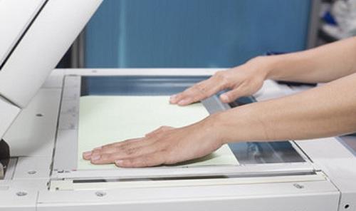 xerox printer scanner