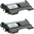 Brother TN-450 2-pack replacement